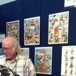 Artist at Work - Don Rosa