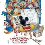 Asta Disney di Little Nemo: disponibile il catalogo